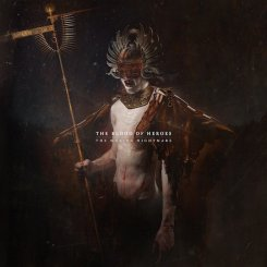 Blood Of Heroes : The Waking Nightmare [CD]