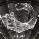 Steiger : Give Space [CD]