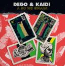 Dego & Kaidi : A So We Gwarn [CD]