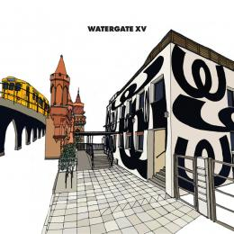 Various Artists : Watergate XV [2xCD]