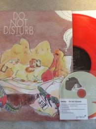 smoug : Do Not Disturb [LP (+CD)]