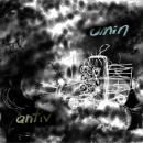 Umin : Antiv [CD]