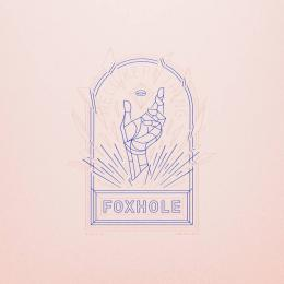 Foxhole : Well Kept Thing [CD]