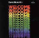 Dave Monolith : Welcome [CD]