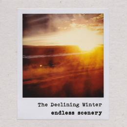 Declining Winter : Endless Scenery [CD-R]