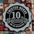 Andy Votel : Twisted Nerve 10th Anniversary Mix [CD]