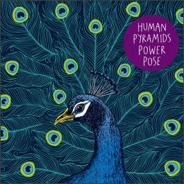 Human Pyramids : Power Pose (Japanese Edition) [CD]