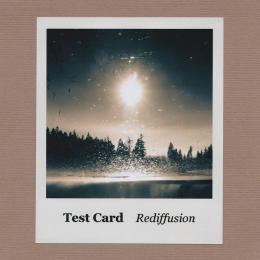 Test Card : Rediffusion [CD-R]