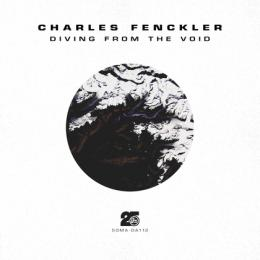 Charles Fenckler : Diving From The Void [CD]