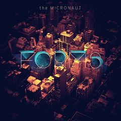 Micronaut : Forms [CD]