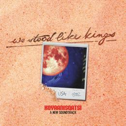 We Stood Like Kings : USA 1982 [2xCD]