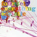 Four Tet : Everything Ecstatic [CD]